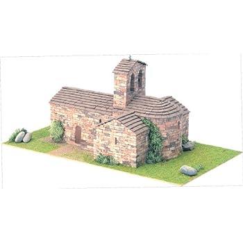 pas cher domus kits 83 40075 loisir cr atif maquette eglise romanica 1 acheter en. Black Bedroom Furniture Sets. Home Design Ideas