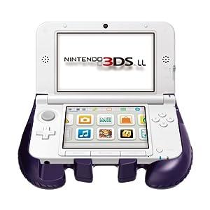 【3DS LL用】モンスターハンター4 ハンティングギア for ニンテンドー3DS LL ゴア・マガラ ブラック