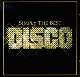 Simply the Best Disco