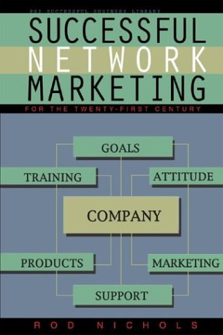 Successful Network Marketing for the Twenty-First Century (PSI Successful Business Library)