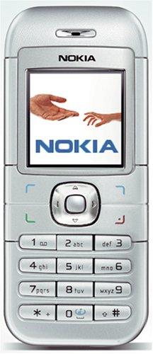 Nokia 6030 TMO to Go Prepaid Phone (T-Mobile) - Tiabangartur
