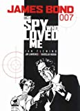 Ian Fleming James Bond: Spy Who Loved Me (James Bond 007 (Titan Books))