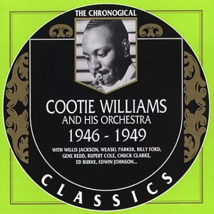 1946-1949 by Cootie Williams