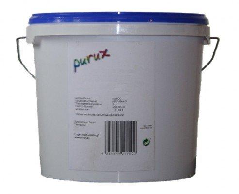 Luftentfeuchter Granulat 5kg Entfeuchter Raumentfeuchter