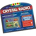 "Tobar ""CRYSTAL RADIO"" Educational Electronic Toys"