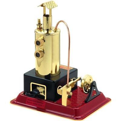 Wilesco machine à vapeur D3