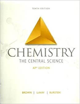 Chemistry 10th edition chang fandeluxe Gallery