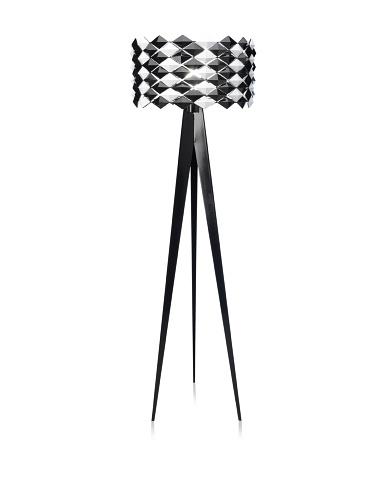 Kirch & Co. Black Jack 1-Light Floor Lamp