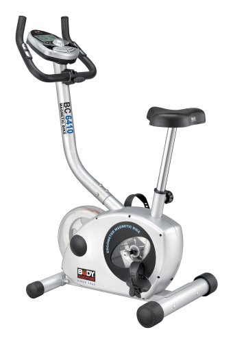 Body Sculpture Programmable Magnetic Exercise Bc-6410xi-hb Ergo Upright Bike