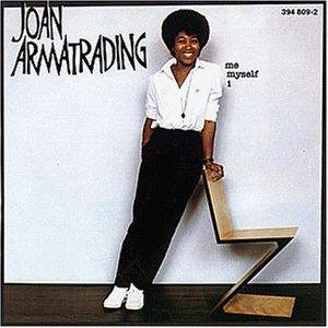 Joan Armatrading: Me Myself I (1980)