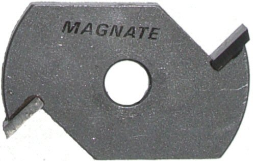 Magnate 4008 Slotting Cutter Router Bits - 5/16
