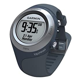 Garmin 405 CX w/HRM Monitors