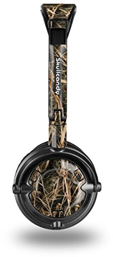 buy Wraptorcamo Grassy Marsh Decal Style Skin Fits Skullcandy Lowrider Headphones (Headphones Sold Separately)