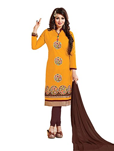 Bhoomi-Creation-Womens-Cotton-Dress-Material-318-05-G5Multicolor