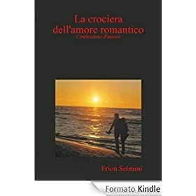 La crociera dell'amore romantico