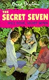 Enid Blyton Well Done, Secret Seven