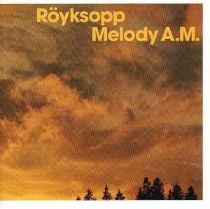 Melody a.M. [Vinyl LP]