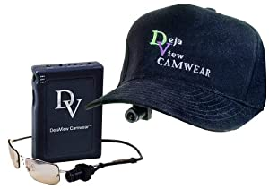 Wearable Camcorder Camera