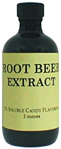 Root Beer Extract