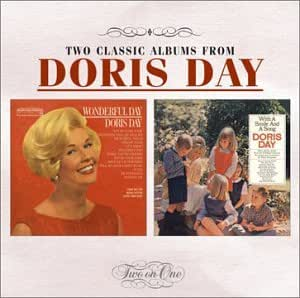 Wonderful Day / With a Smile & A Song