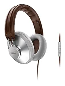 Philips SHL5905GY/28 CitiScape Uptown Headphones (Gray) (Discontinued by Manufacturer)