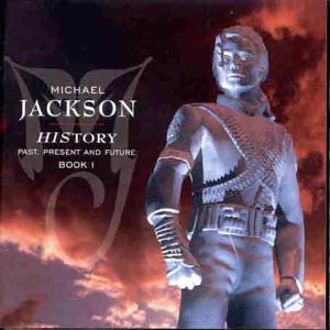Michael Jackson - HIStory - Past, Present and Future Book 1 - Zortam Music