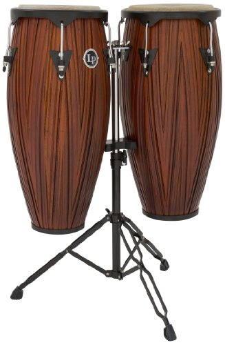 LP City Mango Wood Conga Set 731201426855