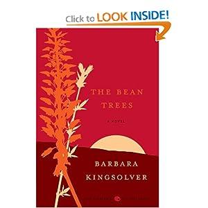 a summary of the novel the bean trees by barbara kingsolver