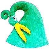 Hotshopping Legend of Zelda Link Green Goose Cap Cosplay Hat