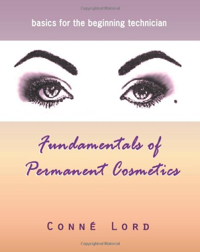 Fundamentals Of Permanent Cosmetics back-1047731