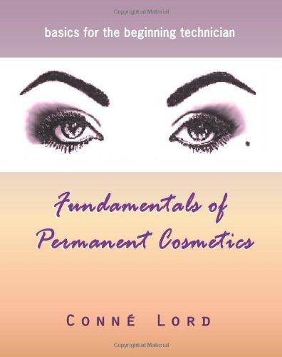 Fundamentals Of Permanent Cosmetics
