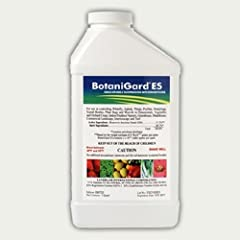 NEW Hydroponic BotaniGard Biological Insecticide Insect Control Mycoinsecticide by Unknown