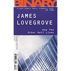 Binary One Pb (Bk.1) by Graham Joyce