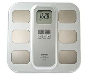 Omron HBF-400CAN Fat Loss Monitor with Scale