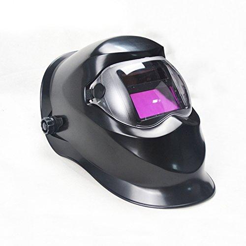 DEKO-New-Black-Solar-Auto-Darkening-Welding-Helmet-Welding-Mask-Shipping-from-US-with-Box