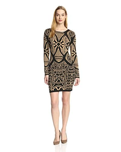 Romeo & Juliet Couture Women's Knit Dress