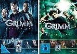 Grimm - Staffel 1+2 (12 DVDs)