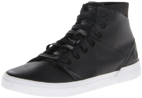 Volcom, Sneaker uomo, Nero (nero), 7.5