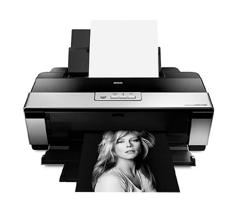 Epson Stylus Photo R2880 A3 Photo Printer