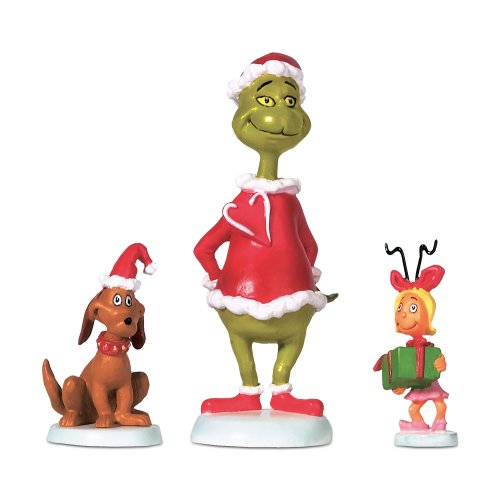 Department-56-Grinch-Villages-from-Department-56-Grinch-Max-and-Cindy-Lou-Who-Village-Accessory-2-34-Inch