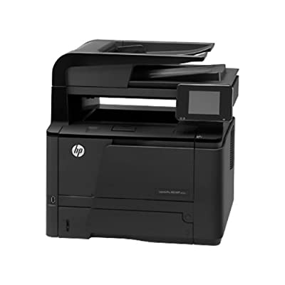 HP LaserJet Pro 400 M425dw Multi Function Monochrome Laser Printer