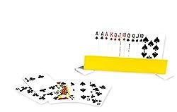 Pedder Johnson Playing Card Holder