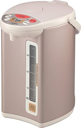 Zojirushi CD-WBC40 Micom 4-Liter Electric Water Boiler and Warmer
