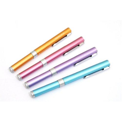 Ohto Tasche - Bolígrafo, color rosa