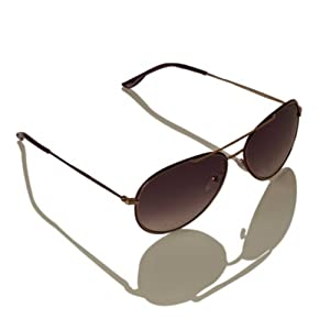 Police Purple Women - Aviator Sunglasses