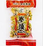 「林製菓」 拳頭 160g ×5