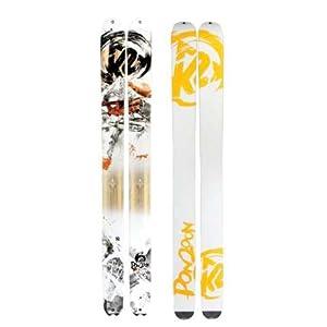 Pon2oon Ski - Men's _189 by K2