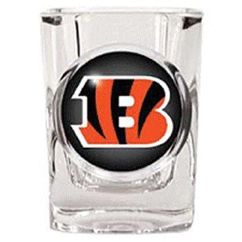 NFL Cincinnati Bengals Shot Glass