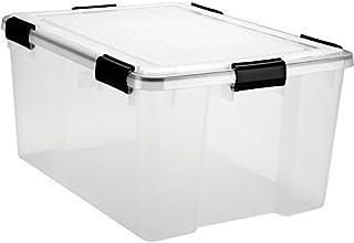 Airtight Storage Box 63 Quart