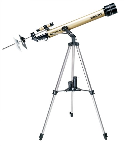 Tasco 40060578 Luminova 578 X 60Mm Telescope